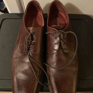 Johnston and Murray Men's Shoes